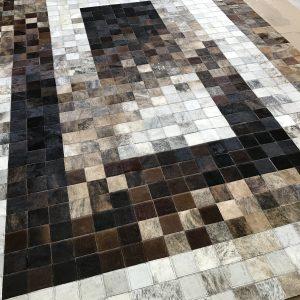 Tetris mat