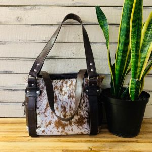 Nguni hair-on Bags and Accessories